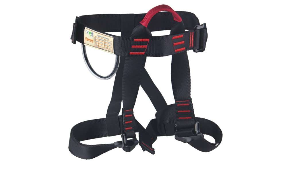Oumers Climbing Harness Review