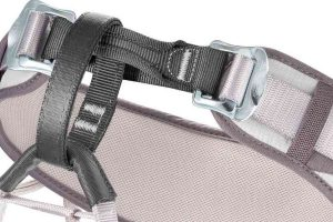 Petzl Corax Climbing Harness Review