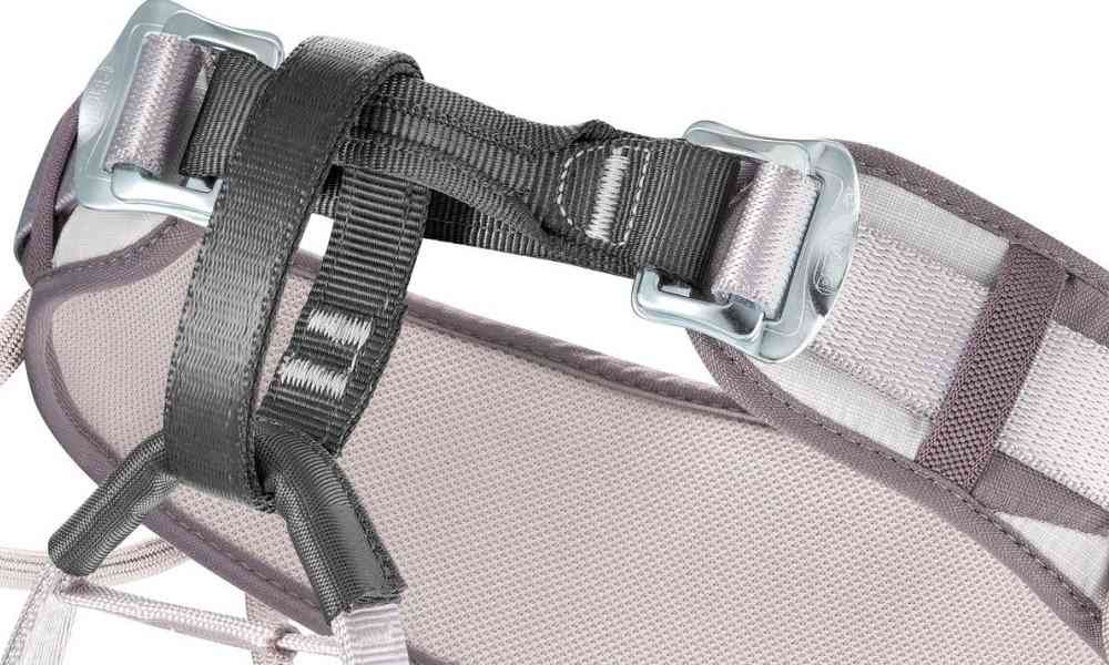 Petzl Corax Climbing Harness Review