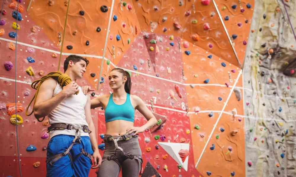 Common Kinds of Climbing Harnesses